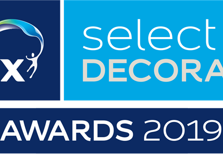 Dulux Select Decorators Awards 2019 Horizontal
